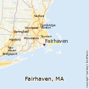 Dog Training Fairhaven MA